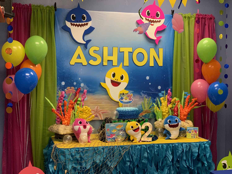 New Kids Birthday Party Themes Princesses Princes