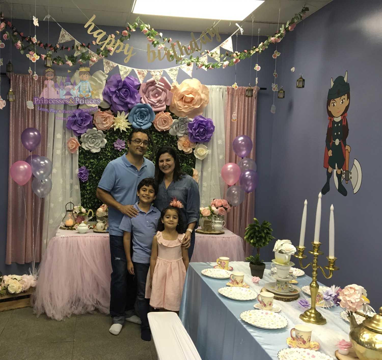Party Venue For Kids Orlando Fl Recent Events Latest News Princesses Princes