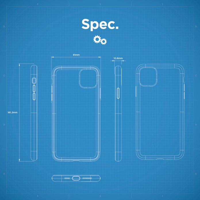 Iphone 11 Pro Max Premium Silicone Case 6 5 Black Elago