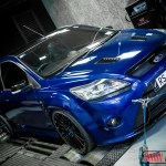 Ford Focus Rs Mk2 2015 Torque Performance Ecu Re Flashing Dyno Tuning Servicing