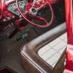 1956 Chevy Pickup South City Rod Custom South City Rod And Custom