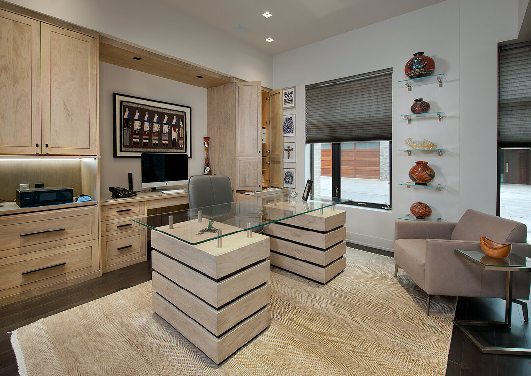 Three Home Office Design Ideas Kbc Pittsburgh Reimagining The Space You Call Home