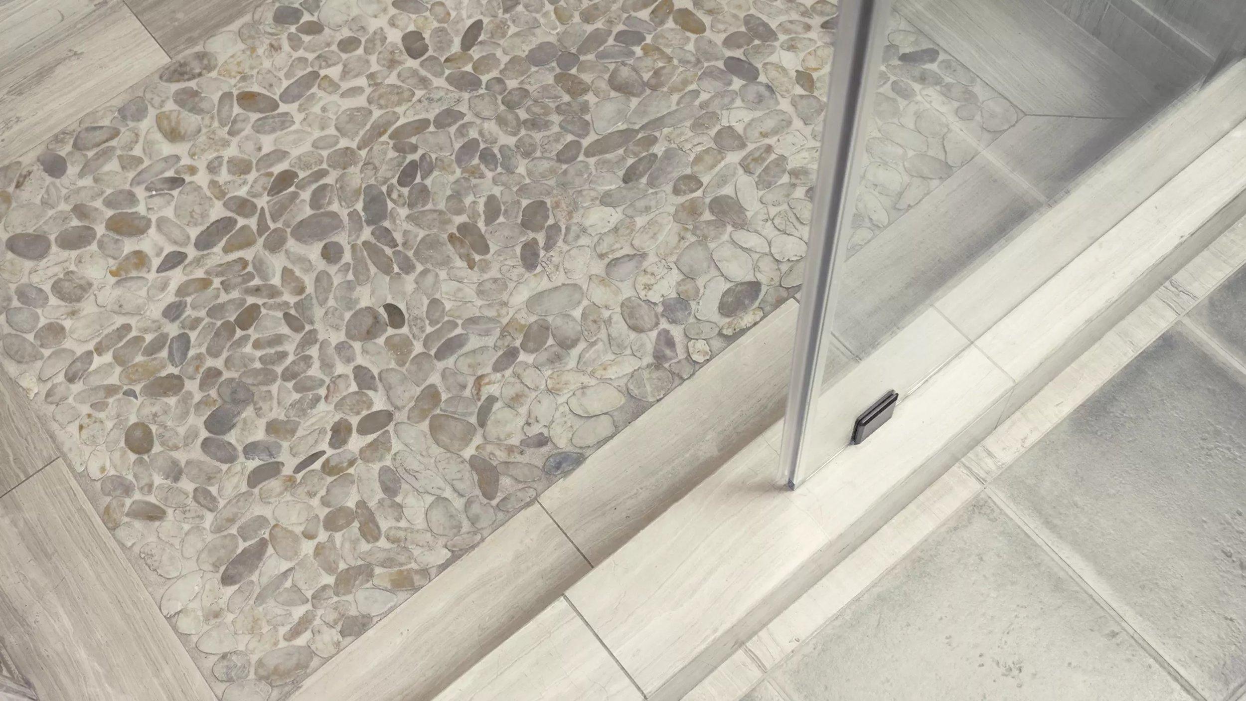 shower floor ideas tile direct