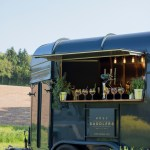 Saddlers Luxury Mobile Bar