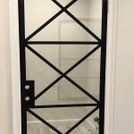 Sightline Steel Doors