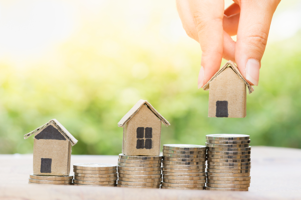 Property investment — Financial Adviser for Women   TruWealth Advice