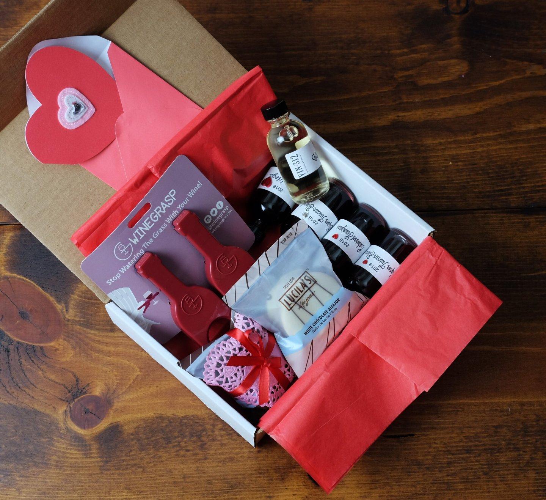 Valentines Day box 2021