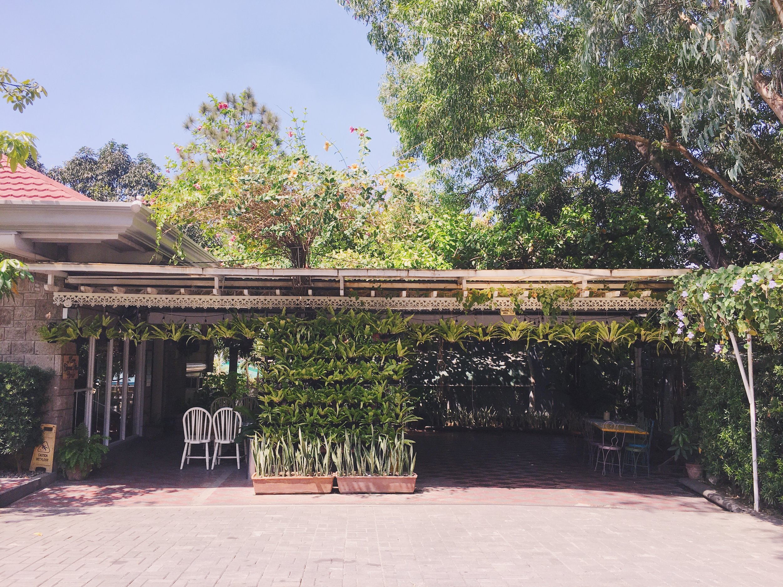 Cafe in Antipolo: Eggs for Breakfast Cafe 9