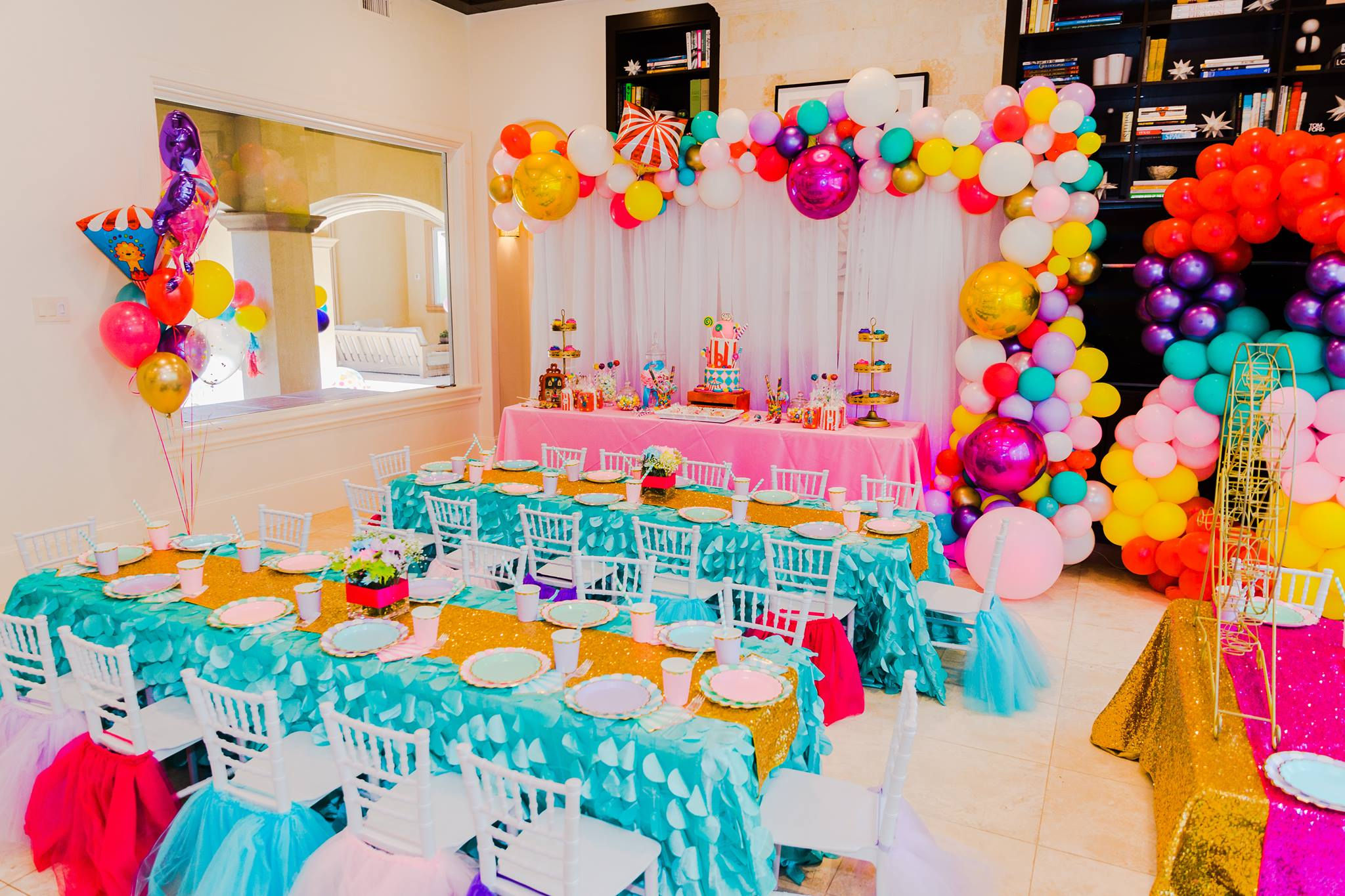 Houston Kids Birthday Party Planner For Children Parties Rainbows Wishes Houston Kids And Children S Birthday And Event Party Planner Kid S Parties Chair Rentals Decorators