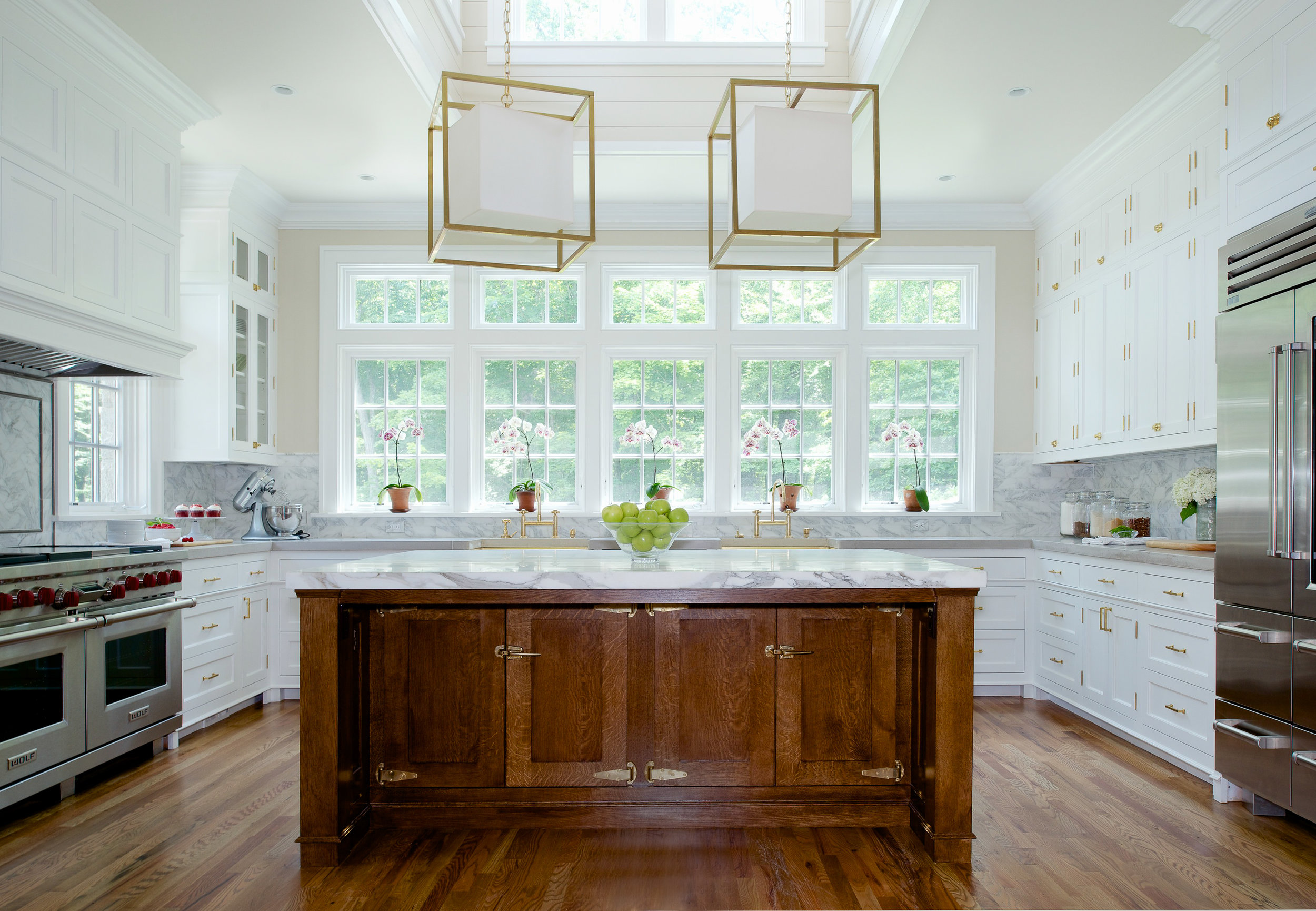Kitchens Titus Built S Award Wining Kitchens In Fairfield County