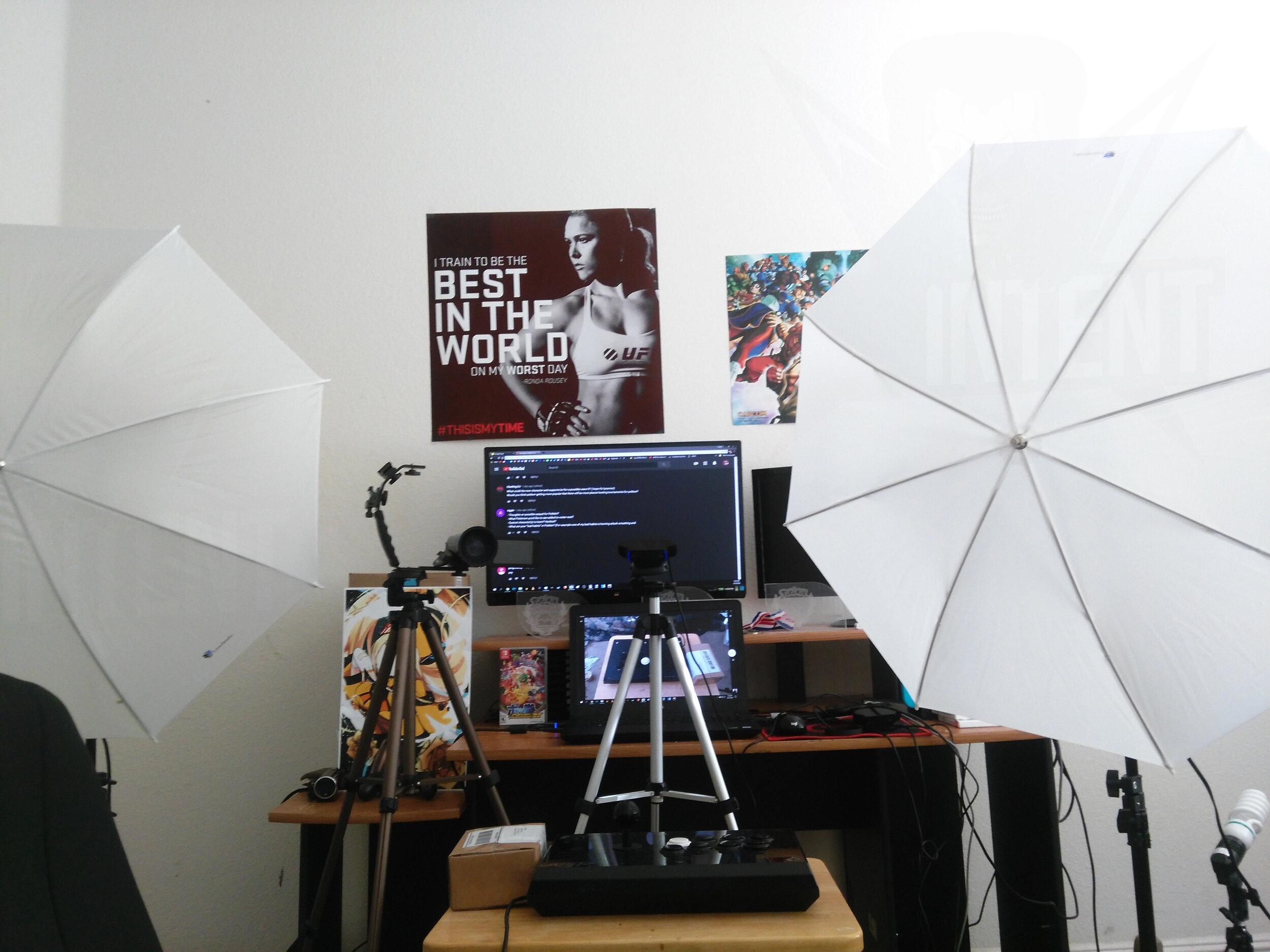 limostudio lms103 umbrella studio