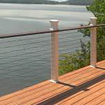 Deck Railing Wire And Hardware Cumberland Sales Company