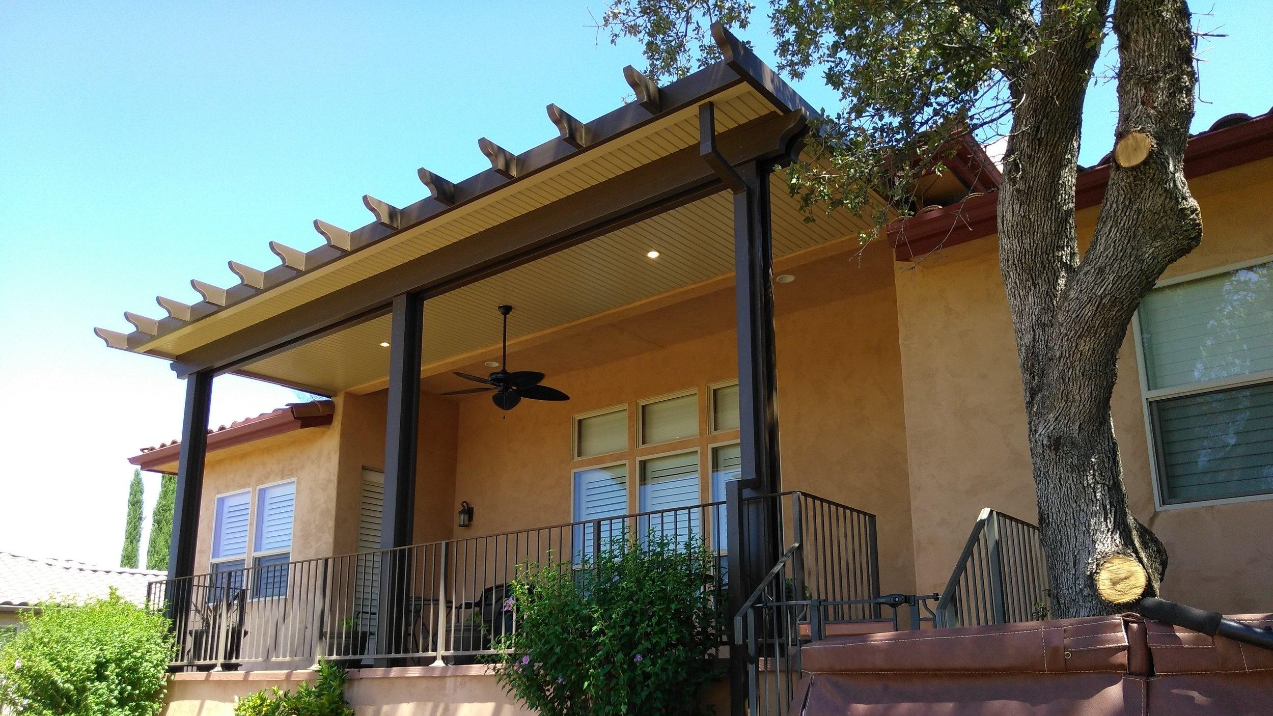 pergolas patio covers patio pros