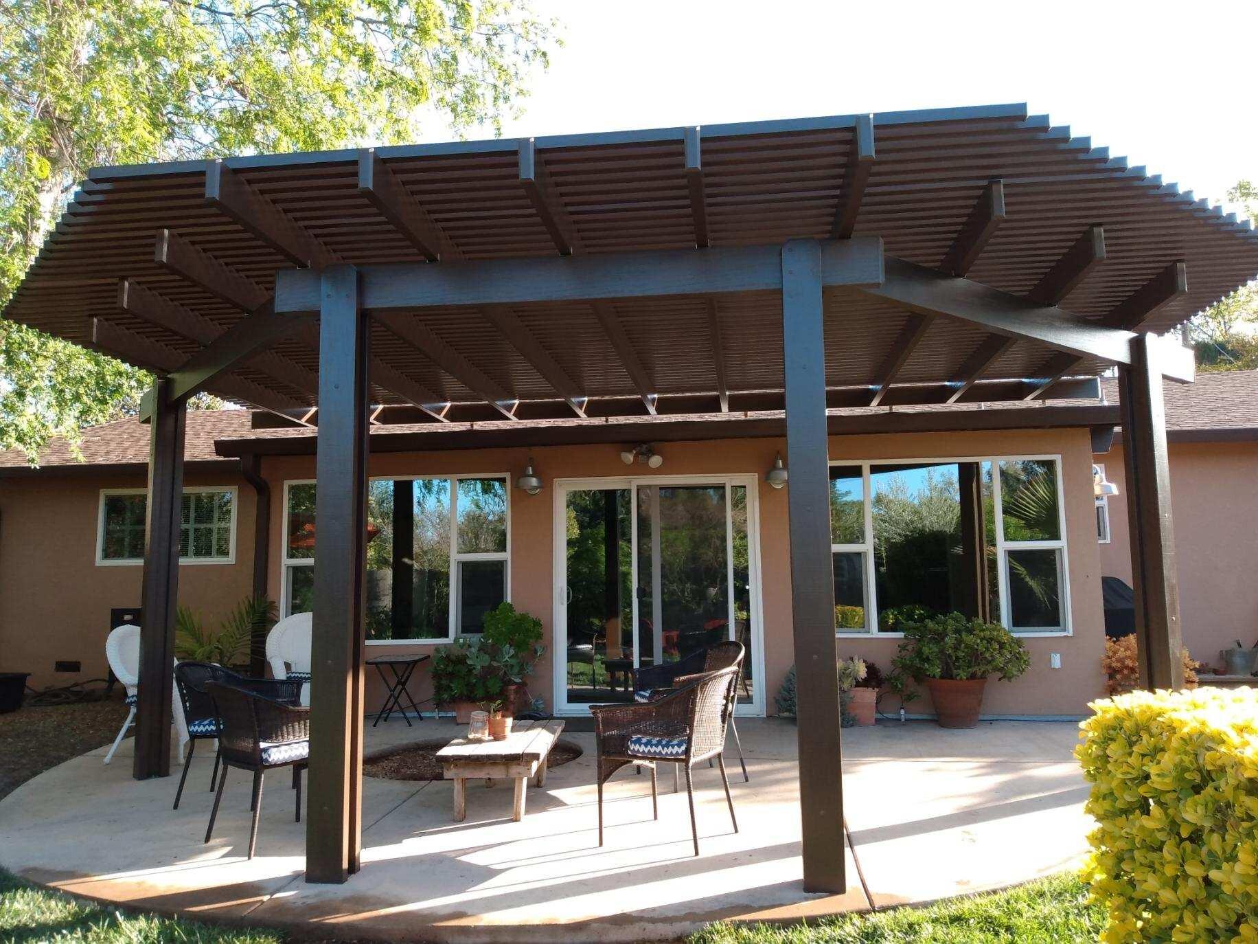 galleries patio pros