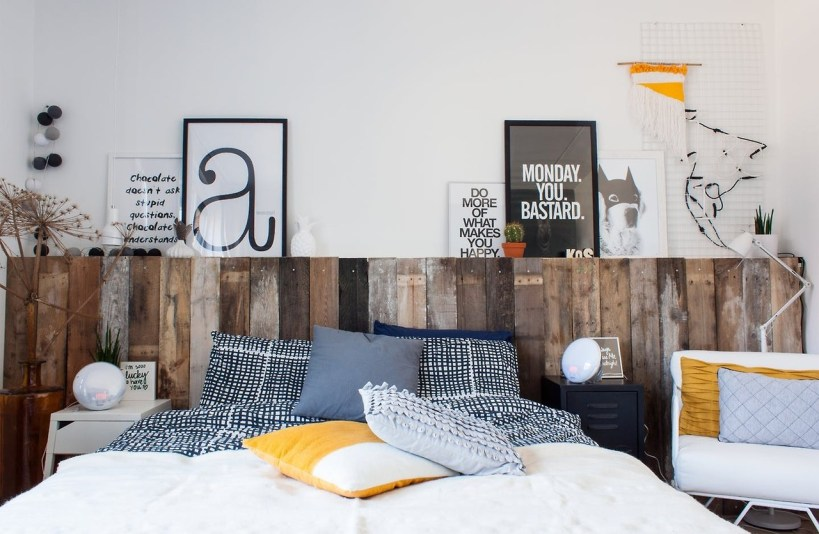 DIY for the bedroom