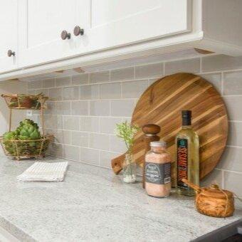 how to remove kitchen tile backsplash