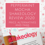 Peppermint Mocha Shakeology Review 2020 Price Alternatives And Faqs Plan A Healthy Life