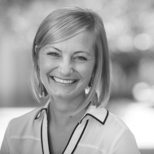 Erin Raab, Ph.D., Co-Founder, REENVISIONED