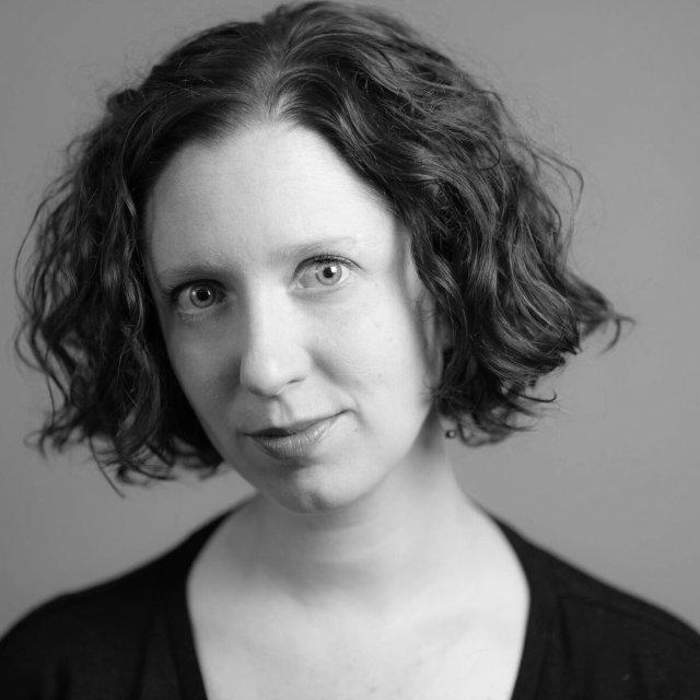 Rachel Marcuse, COO at ReadySet
