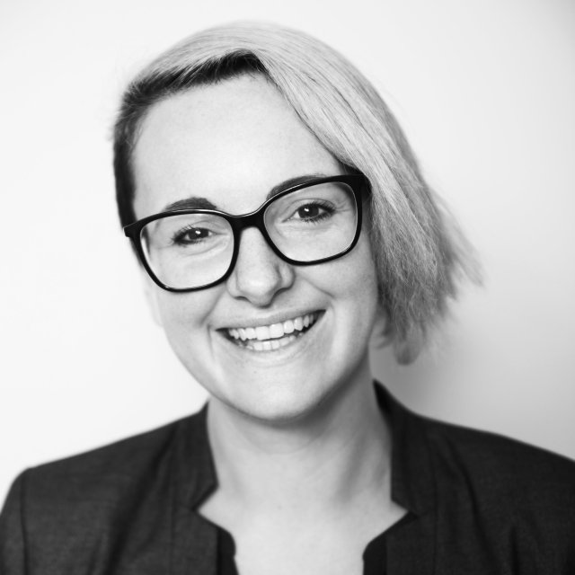 Kate Rand, Group Employee Experience and Inclusion Director at Beyond
