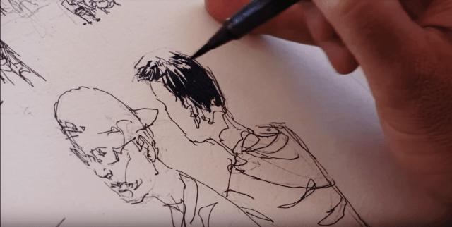 """las reputaciones - La novela corta del escritor colombiano Juan Gabriel Vásquez en homenaje al caricaturista Ricardo Rendón. Una historia corta pero intensa narrada por """"una de las voces más originales de la literatura latinoamericana"""" según Mario Vargas Llosa."""