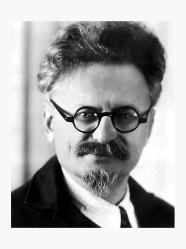 León Trotsky   (1879 - 1940)