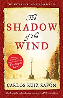 Buy 'The Shadow of the Wind'