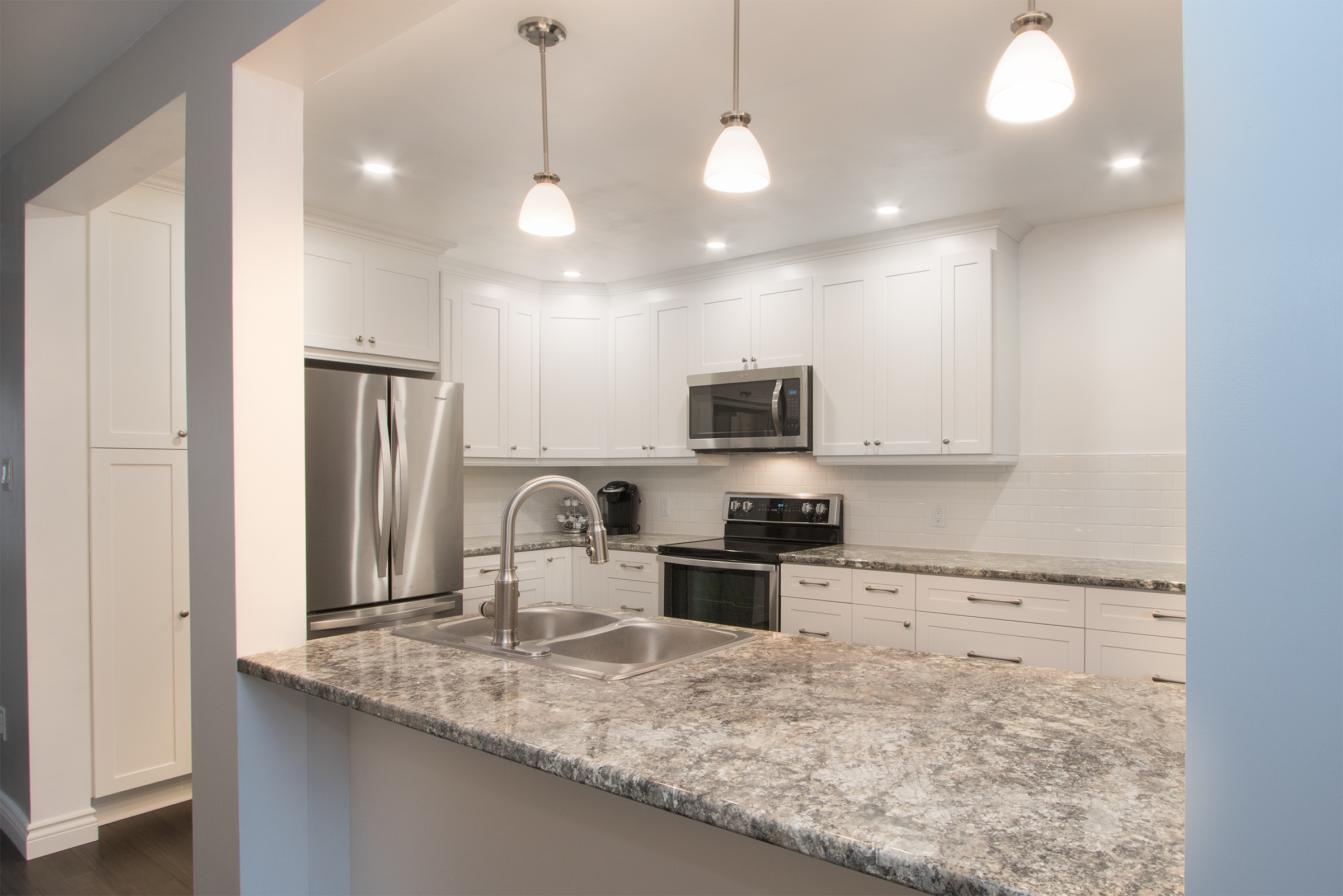 Are Laminate Countertops Making A Comeback Multi Trade Building Services