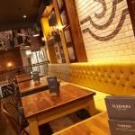 Bar Cafe Restaurant Designers Den Interiors