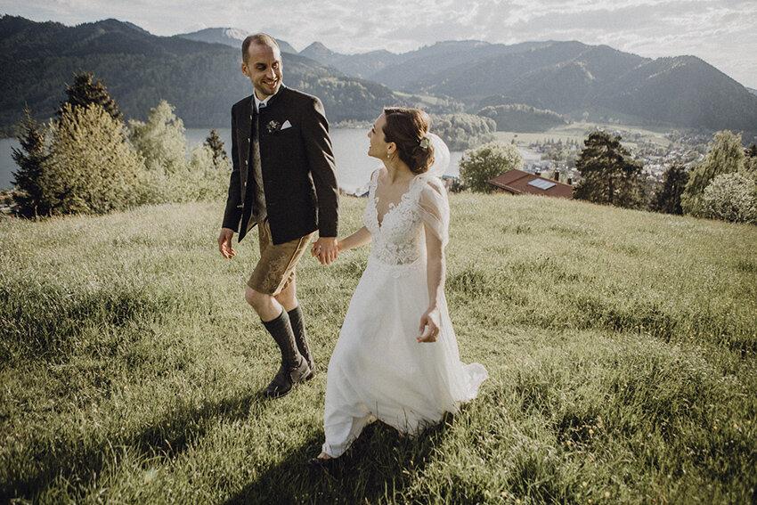 Heiraten In Den Bergen Tipps Fur Deine Berghochzeit