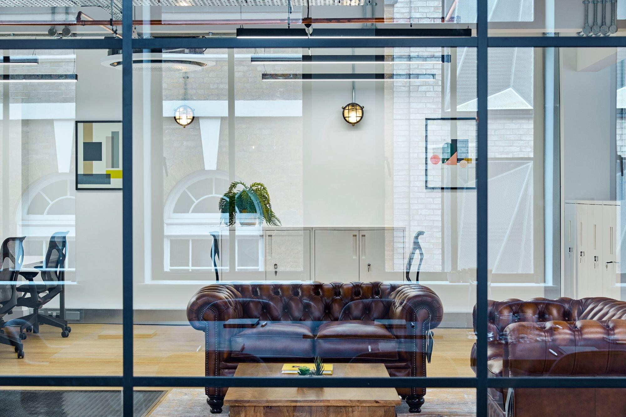 office lighting design solutions for