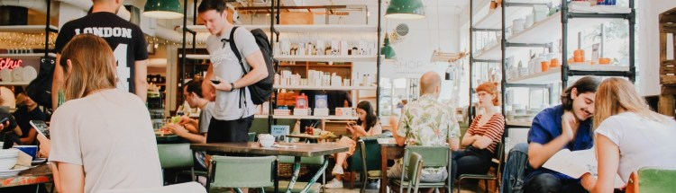 Choosing the Best Coworking Space for your Startup