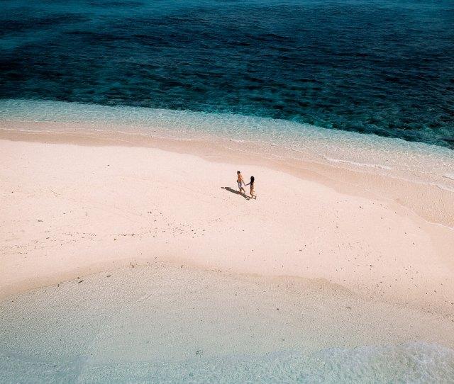 Siargao Island Hopping Guide Naked Daku And Guyam Islands We