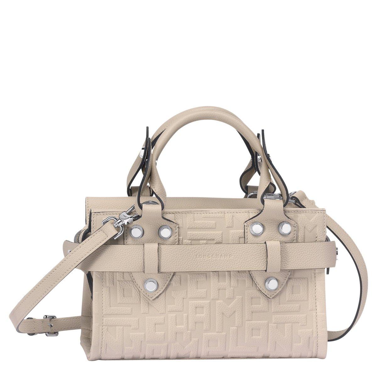LGP壓紋真皮手袋 HK$7,900