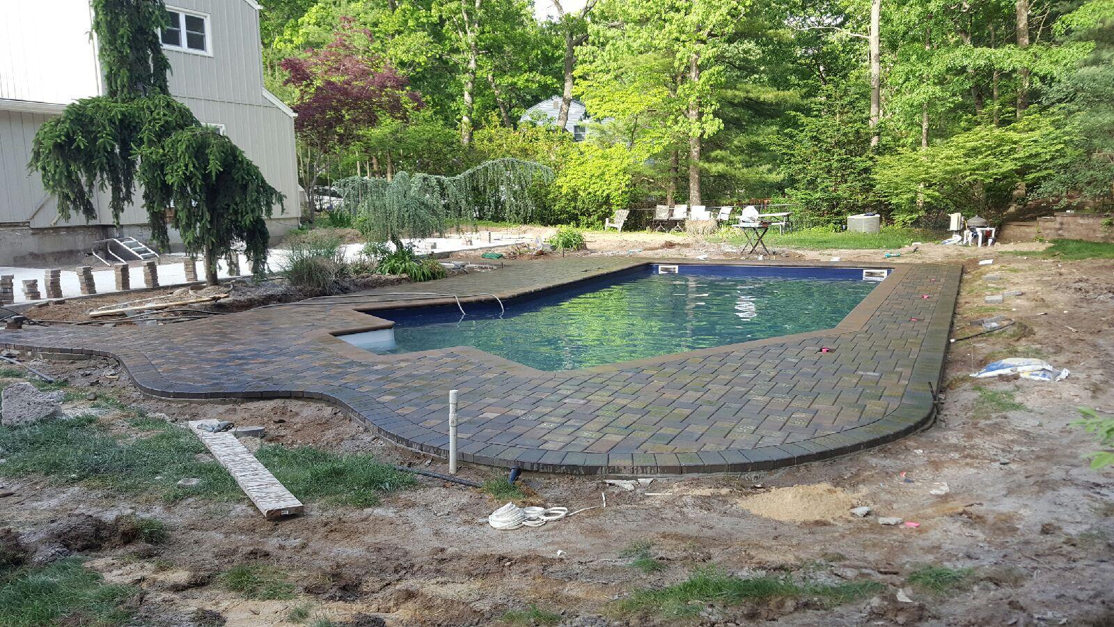 patios masonry mike s pool service