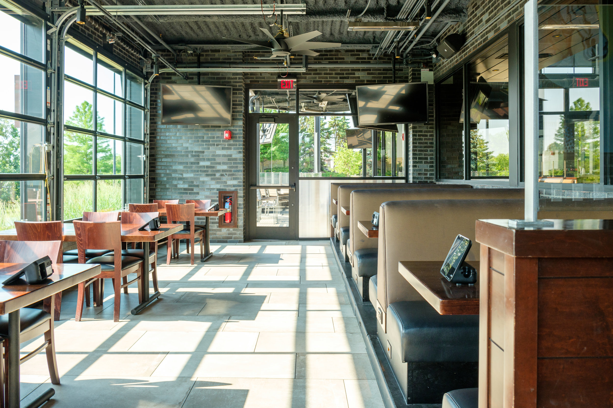 yard house mitchell acoustical