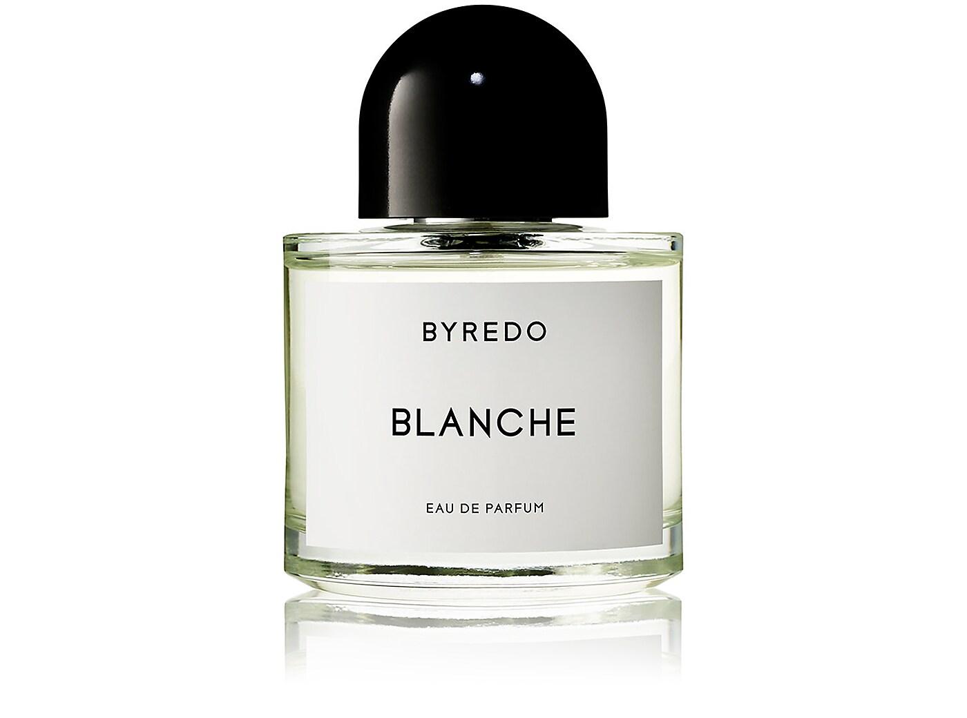 - BYREDO, Blanche Eau De Parfum, here