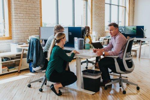 Positive Culture in Digital Workplace