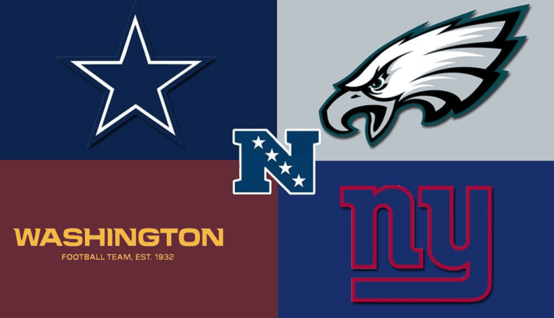 In The Know: NFC East Preview — The British Playbook