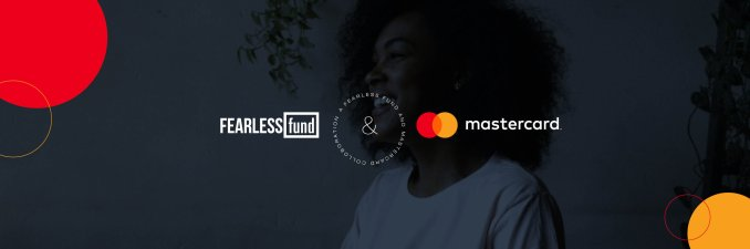 Mastercard has made a muti-million dollar investment to Fearless Fund to help black-owned businesses (Image credit: Fearless Fund)