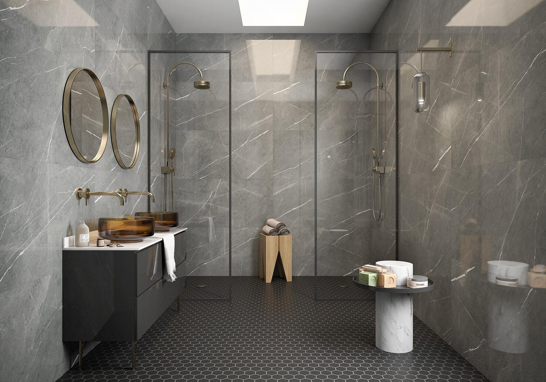 21st century tile