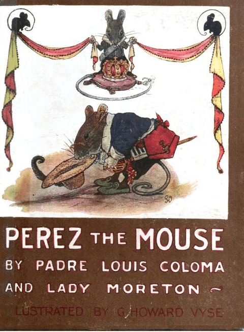 Cover image from Project Gutenberg