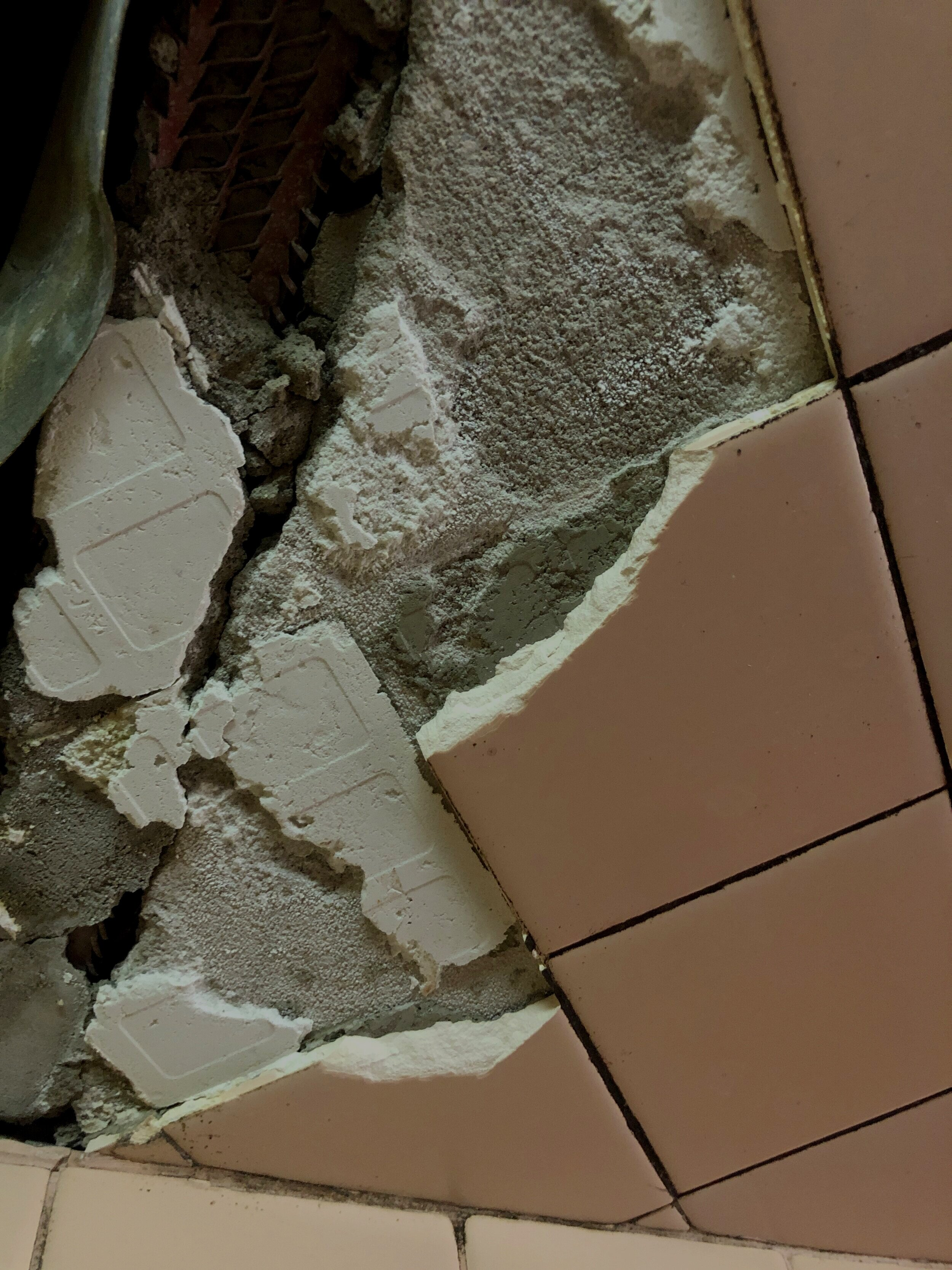 asbestos tile removal windsor
