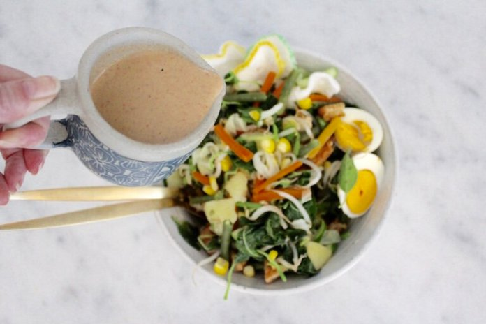 Authentic Indonesian Gado Gado To Make This Weekend A Journey Bespoke