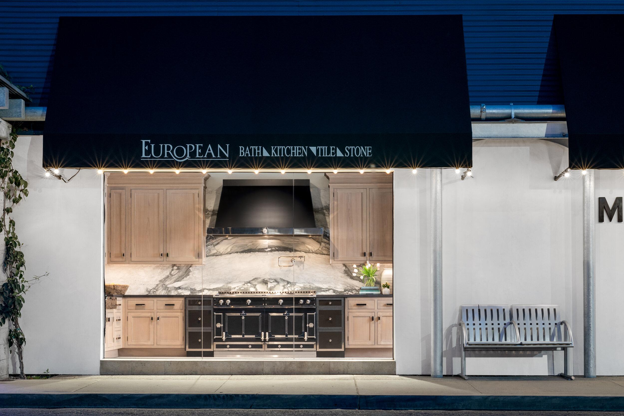 european kitchen bath tile stone