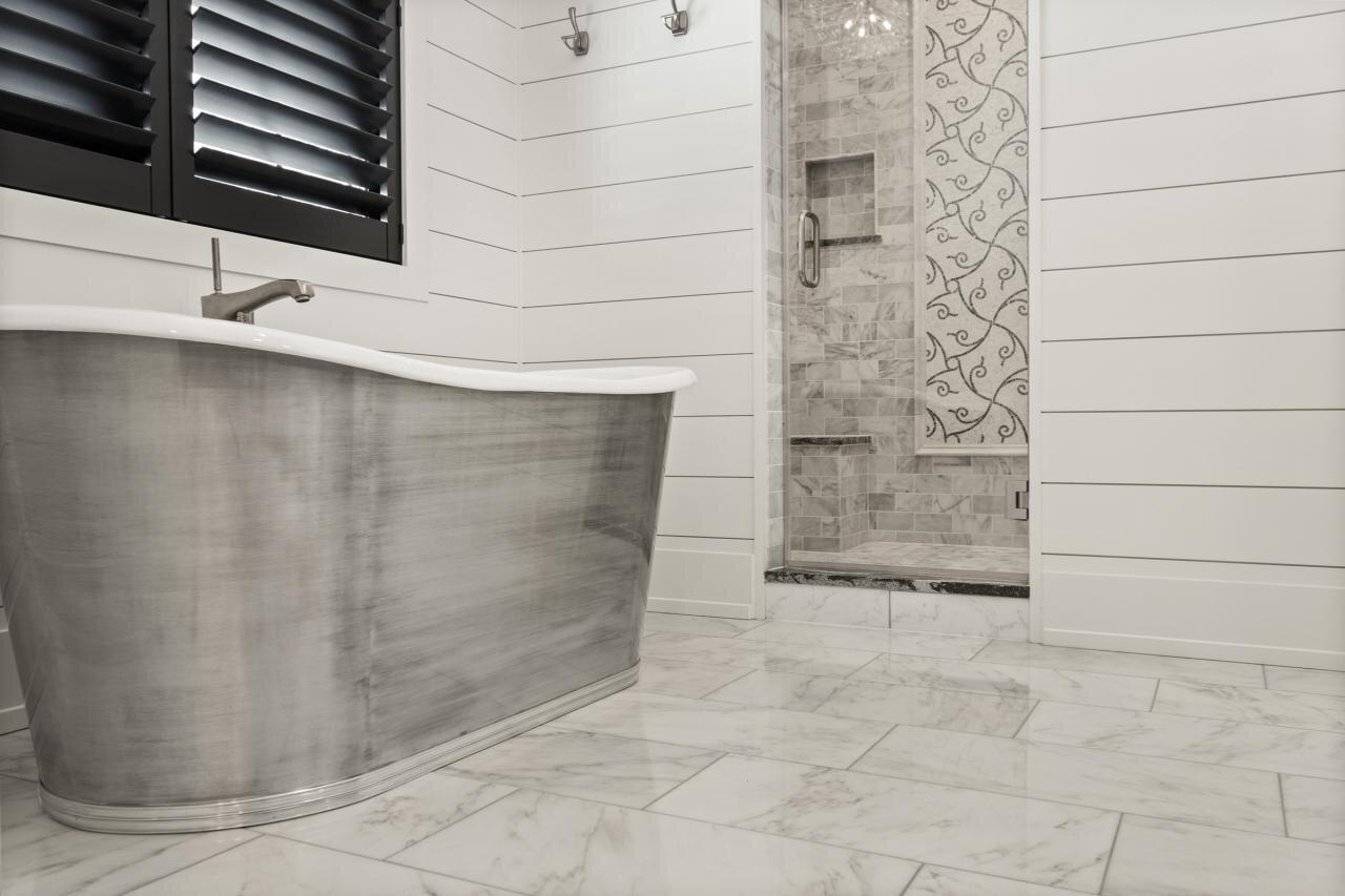 bathroom kitchen tile lake geneva wi