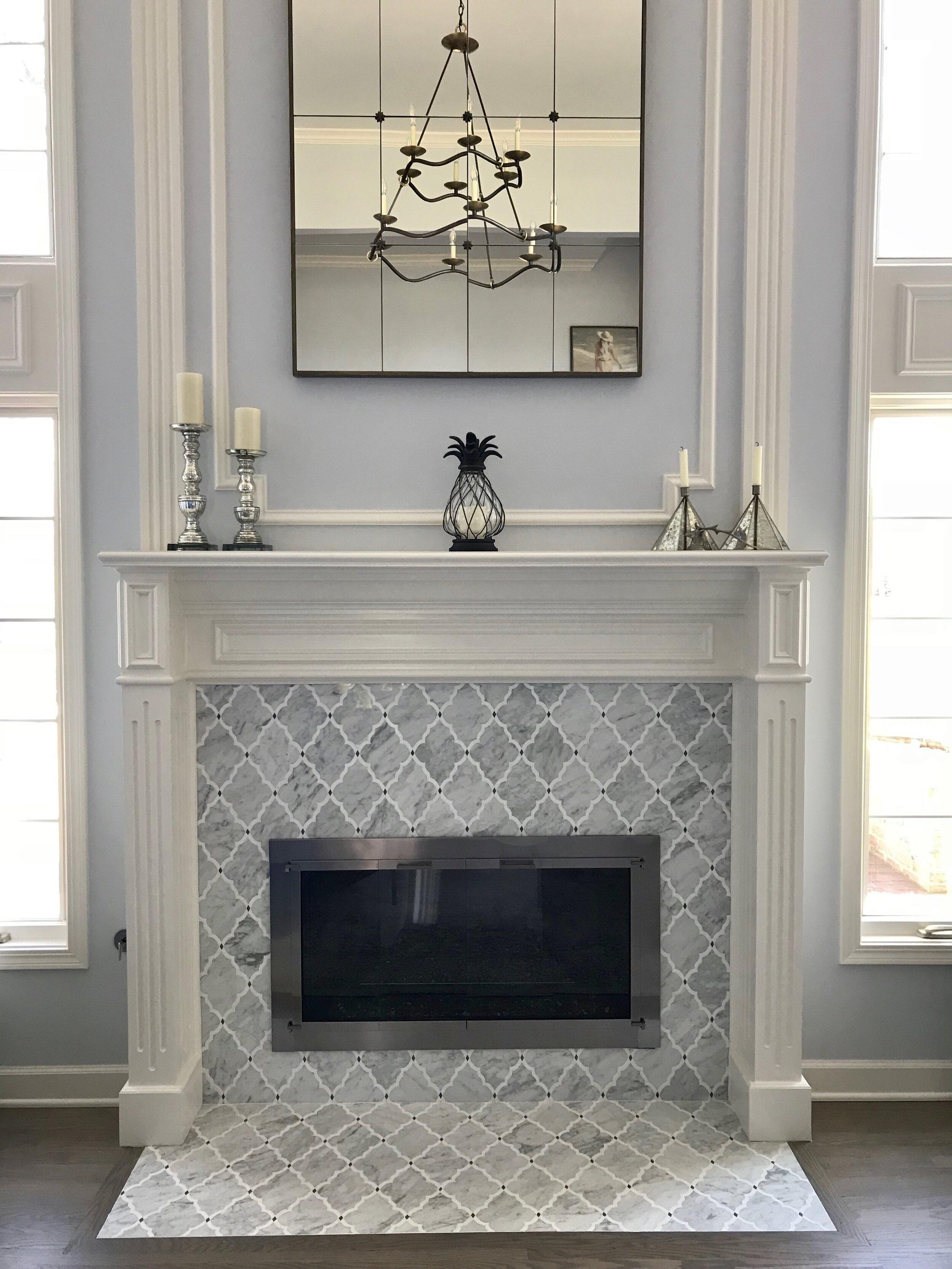 living spaces bella tile stone