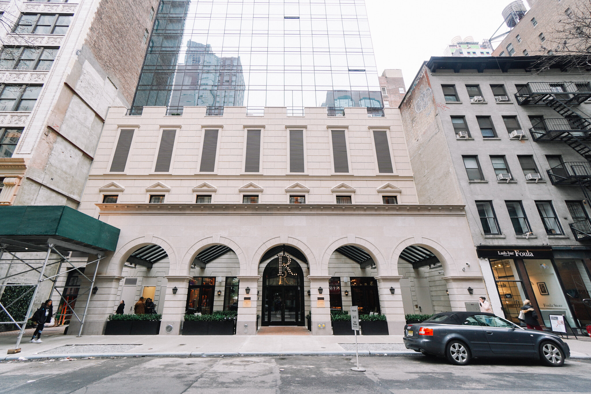 Renaissance New York Chelsea Hotel Review Made In The Moment