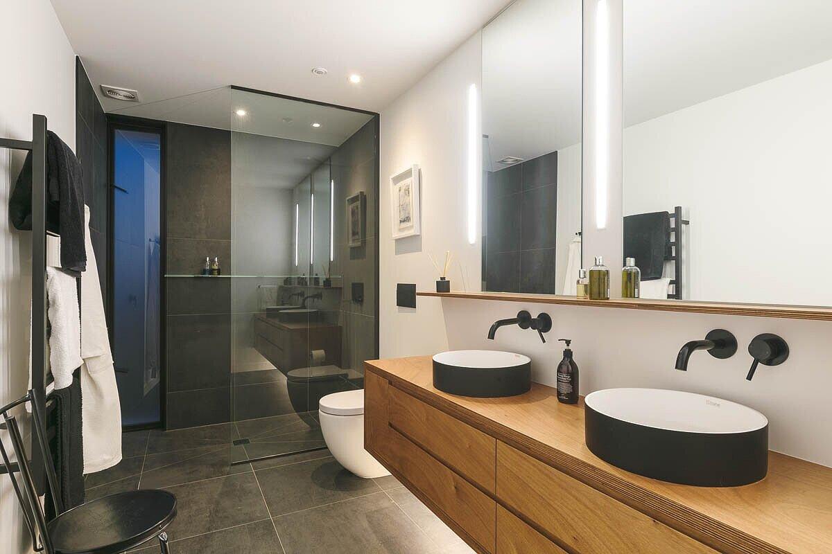 tilers auckland bathroom home