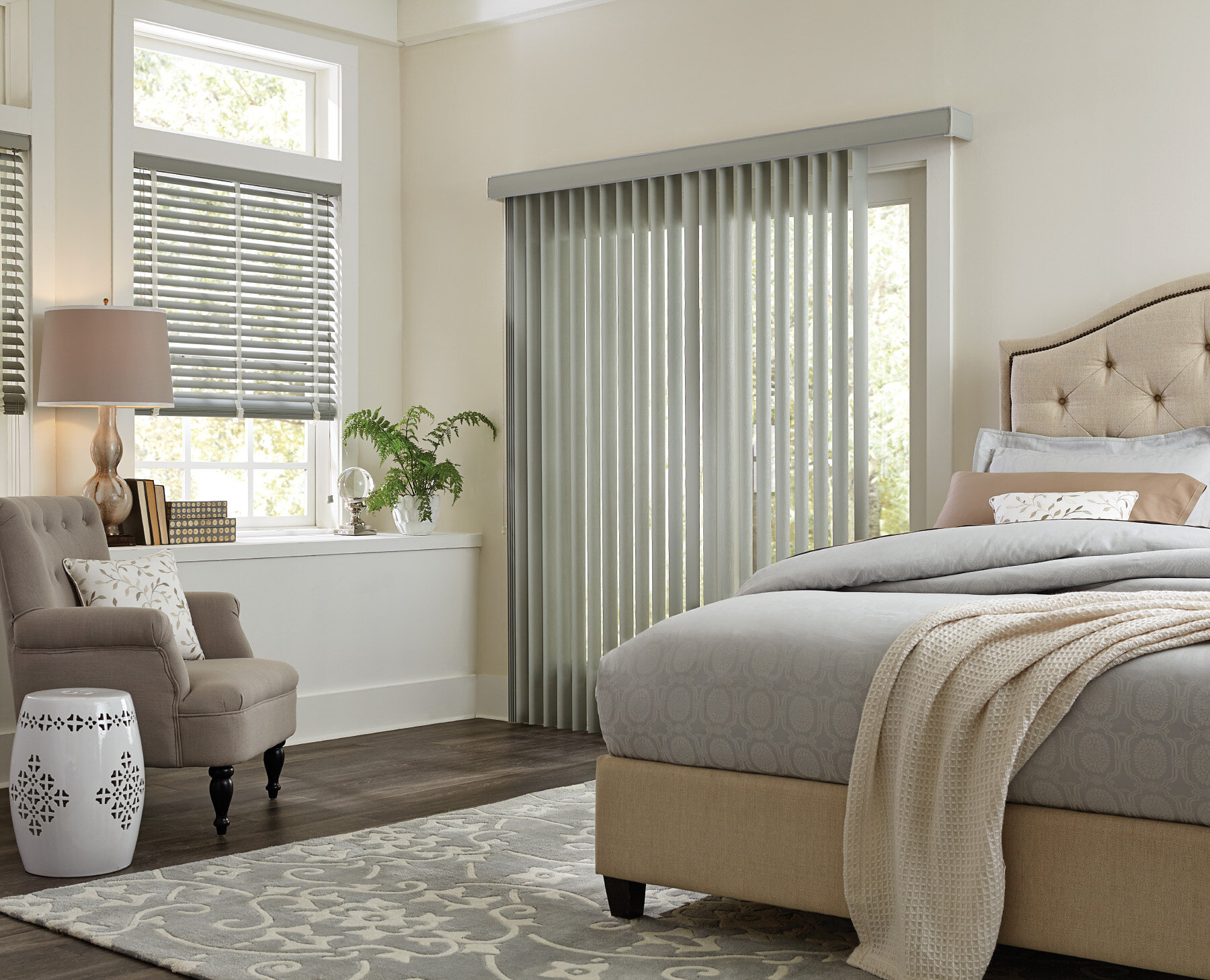 pacific northwest blinds vertical blinds